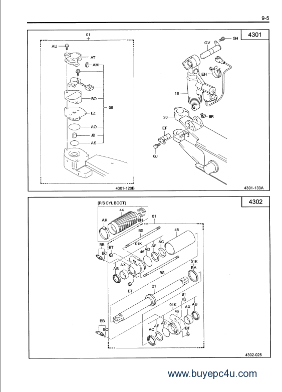 Download Toyota 7 Fb Fbh 10 35 Series Forklifts Pdf Manual