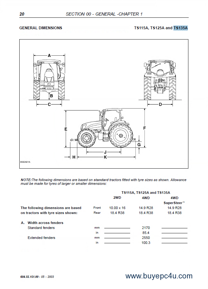 Suzuki Tsa Repair Manual