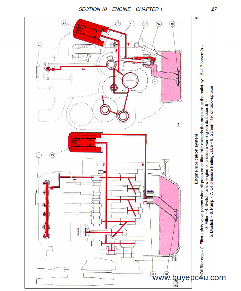 new holland 75 workmaster wiring diagram new holland 451