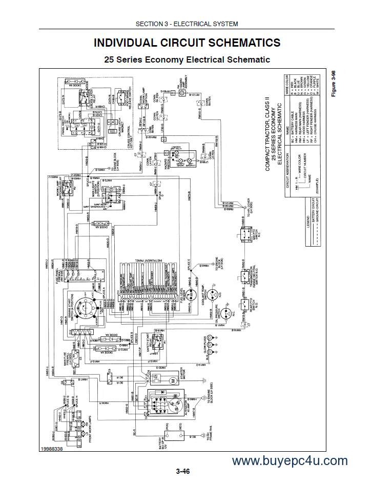 New Holland Ls185 B Diagram - Data Wiring Diagrams •