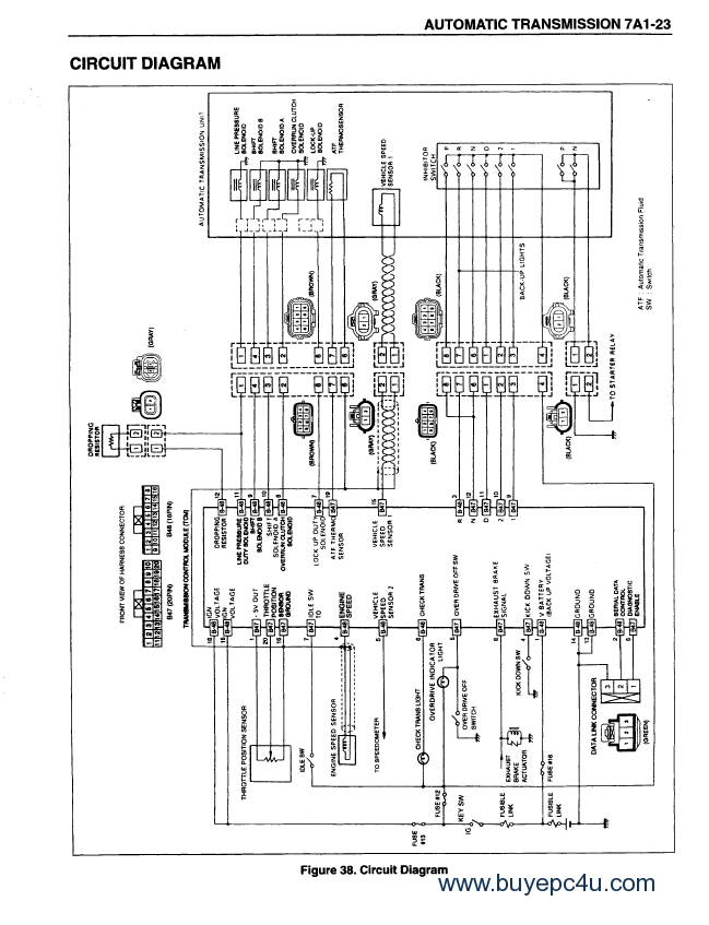 Vnt Isuzu Npr Wiring Diagram. . Wiring Diagram on