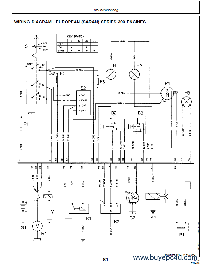 john deere saber wiring diagram john wiring diagrams online wiring diagram for john deere sabre the wiring diagram