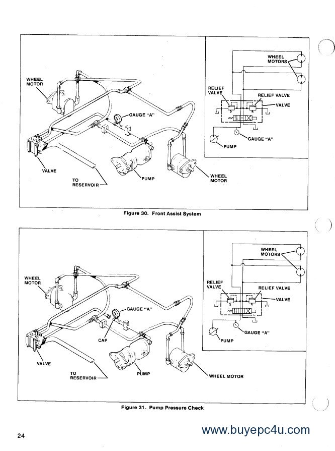 jlg skytrak telehandlers 5030 6034 maintenance manual pdf jlg skytrak telehandlers 5030 & 6034 maintenance manual skytrak 6036 wiring diagram at bayanpartner.co