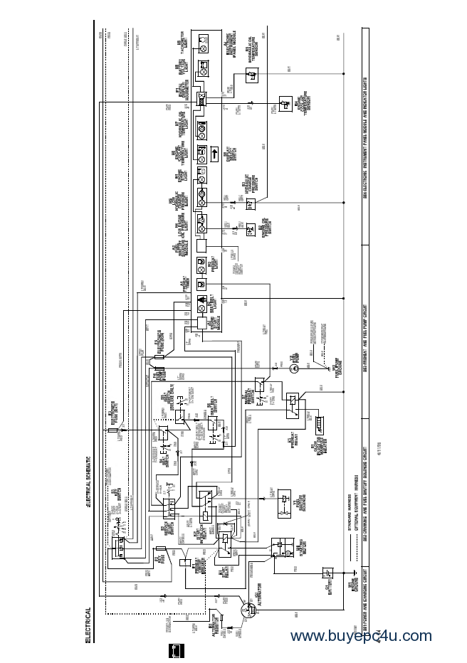john deere 316 wiring diagram john deere 318 wiring diagram john image wiring wiring diagram 2305 john deere wiring diagram and