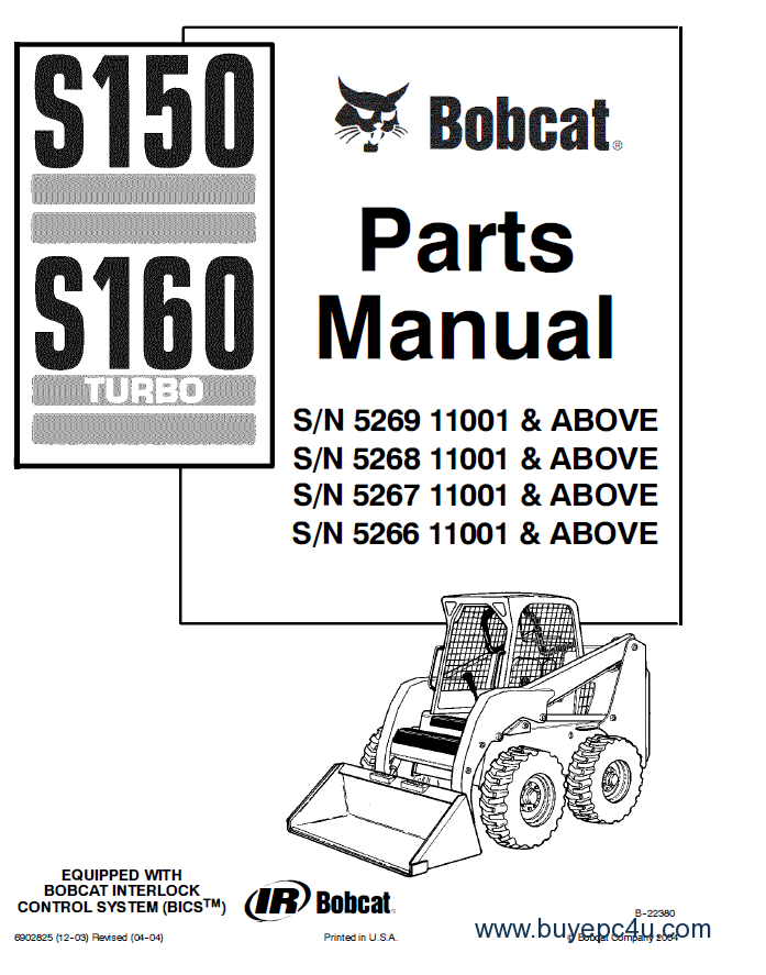 Bobcat S150 Wiring Diagramon Bobcat Skid Steer Wiring Diagram