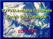 Toyota Industrial Equipment v1.71