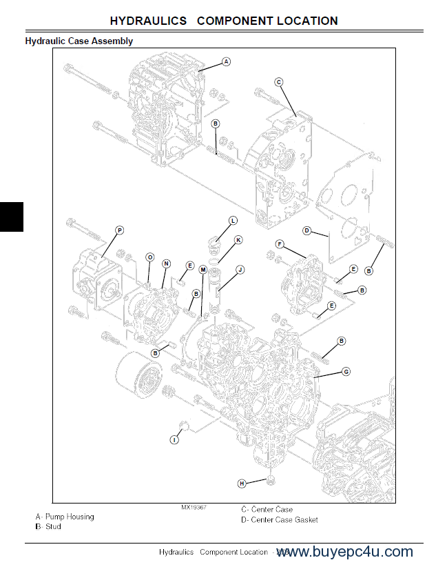 john deere 2305 service manual download