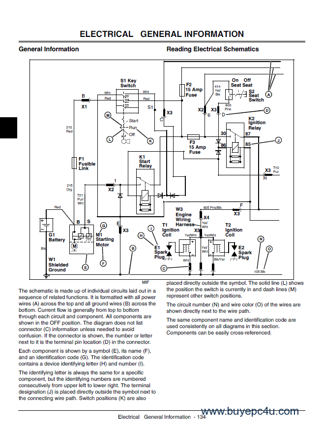 72 Jd 110 Wiring Problems John Deere Tractor Forum Manual Guide