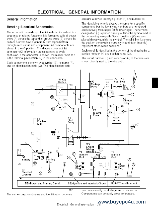 john deere 140 wiring diagram john image wiring john deere 1445 wiring diagram solidfonts on john deere 140 wiring diagram