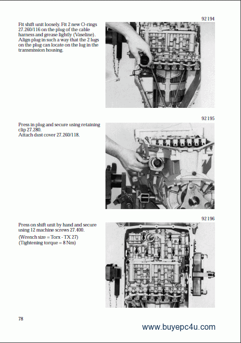 5hp30 manual array zf 5hp30 repair manual for zf 5 hp 30 rh buyepc4u com the image of zf 5hp30 workshop fandeluxe Choice Image