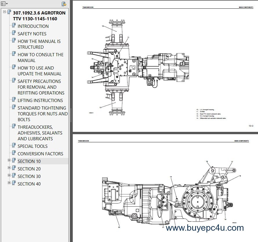Deutz Wiring Diagram Wiring Images