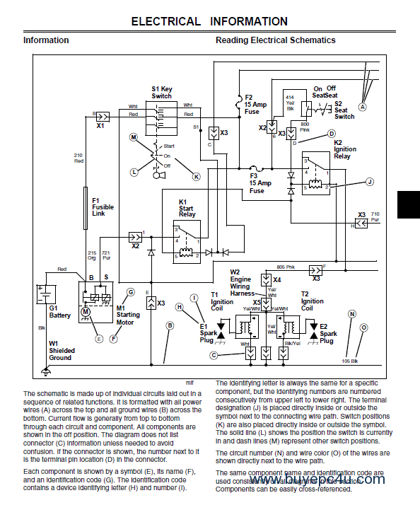 john deere x360 wiring diagram john wiring diagrams home wiring diagrams