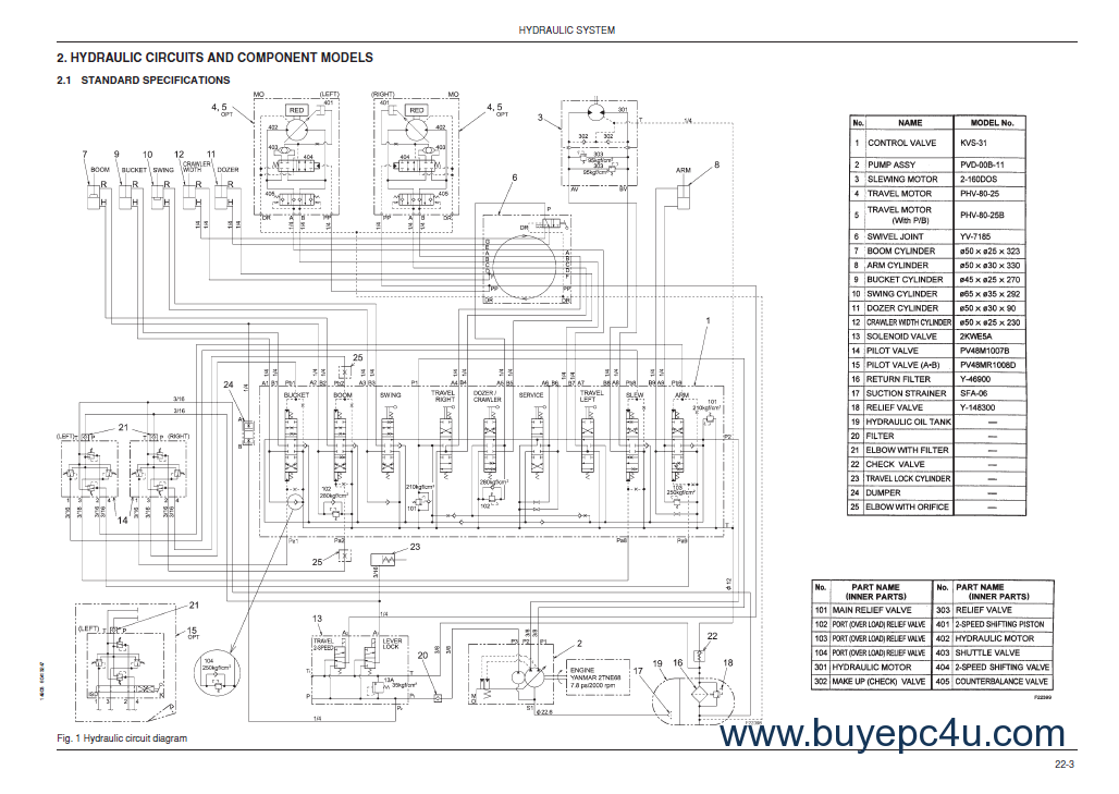 loader kobelco wiring diagram